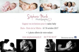 salon baby paris invitation gratuite