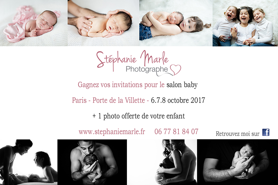 salon baby photographe paris