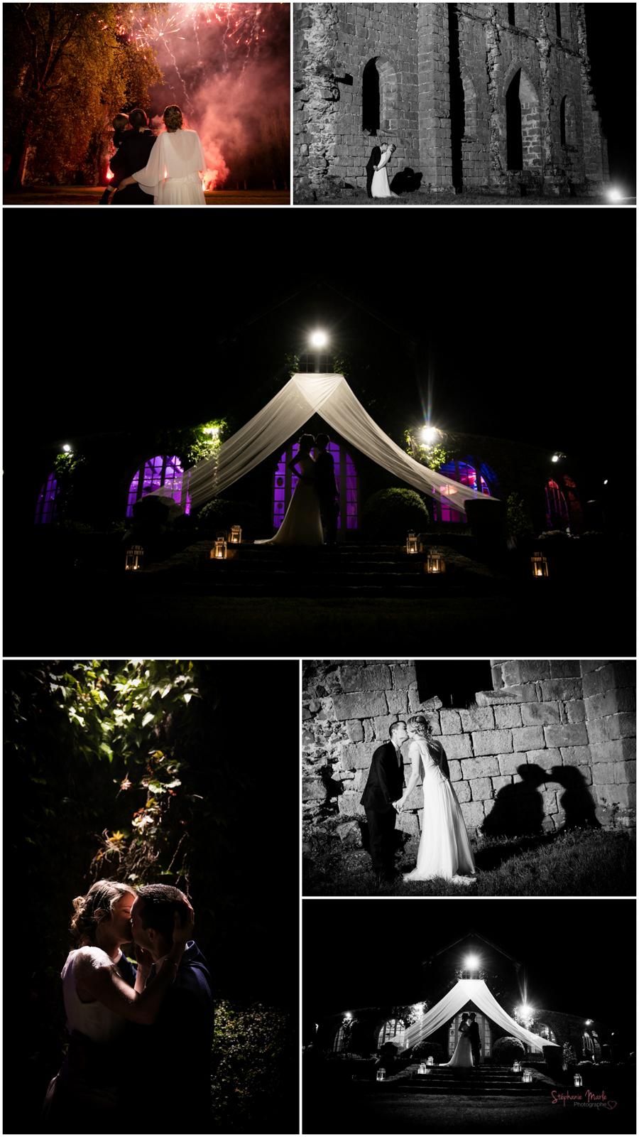 Photographe mariage 77 seine et marne chateau du vivier stephanie marle