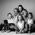 photographe famille 77 plusieurs générations