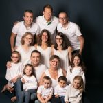 Photographe 77 paris famille bebe