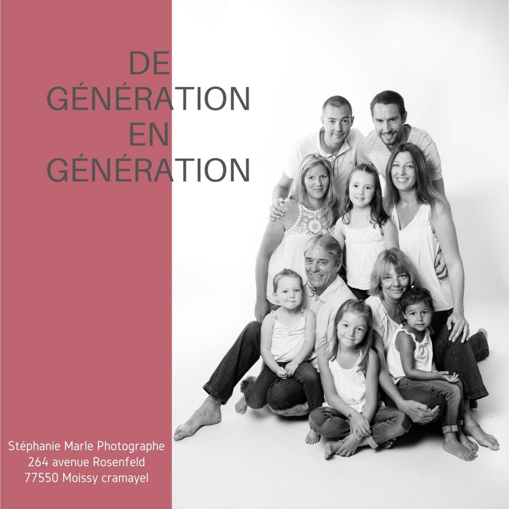 photographe generation seine et marne 77