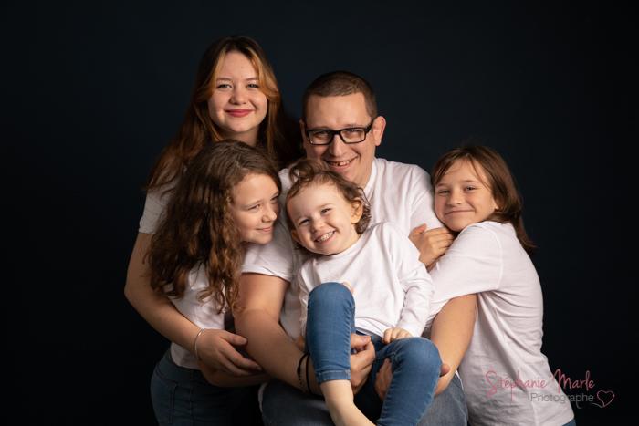 Photographe famille paris 75 seine et marne